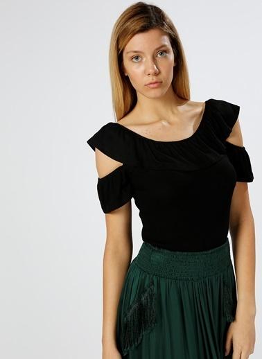 Random Tişört Siyah